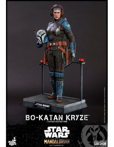 Figura Hot Toys Star Wars - The...