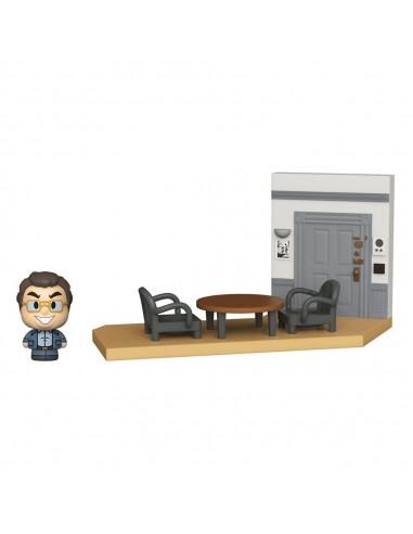 Pop Seinfeld Mini Moments - Jerry´s...