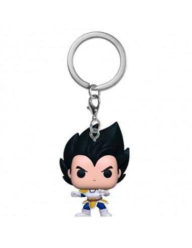 Porta-Chaves Funko Dragon Ball Z -...