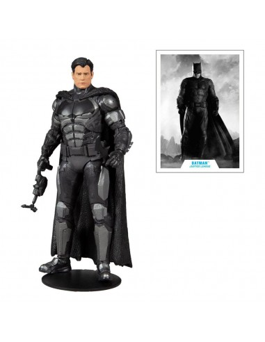 Figura Dc Comics Multiverse - Justice...