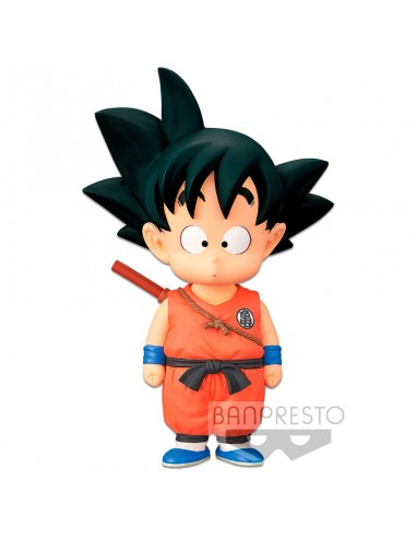 Figura Banpresto Dragon Ball - Dragon...