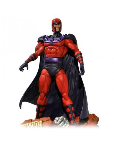 Figura Marvel Select - Magneto Action...
