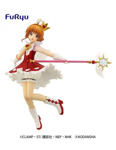 Figura Furyu Card Captor Sakura -...