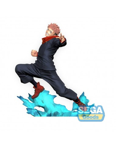 Figura Sega Jujutsu Kaisen - Yuji...