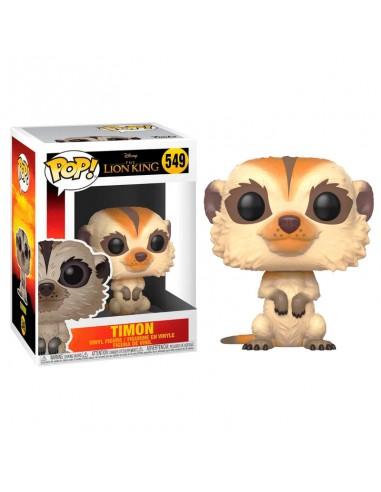 POP-Disney O Rei Leão Timon 549