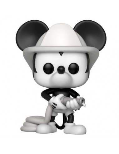 POP-Disney Mickey's 90th Firefighter...