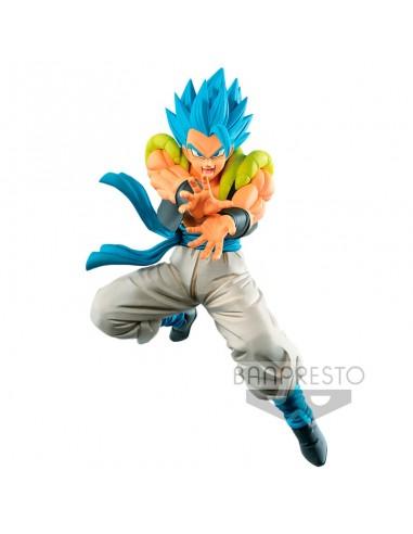 Dragon Ball Super - Super Gogeta...