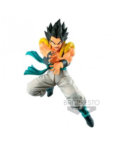 Dragon Ball Super - Gogeta Super...