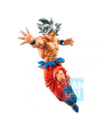 Figura Banpresto Dragon Ball Super -...